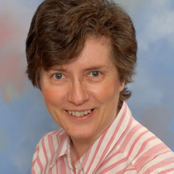 Mrs Sue Barnett