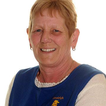 Mrs S. Fagan