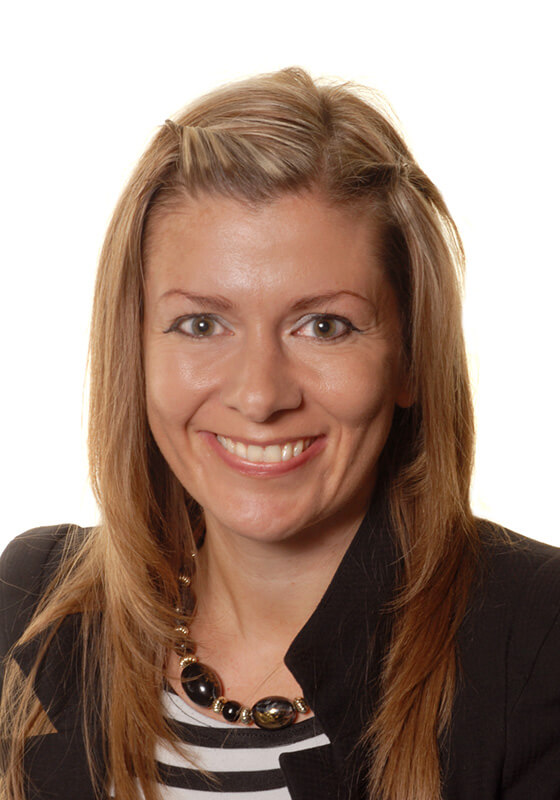 Mrs Karen Burton